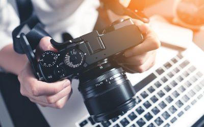 Un photographe professionnel est-il nécessaire pour un évènement festif ?