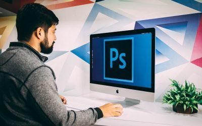 Que peut-on faire avec le logiciel photoshop?