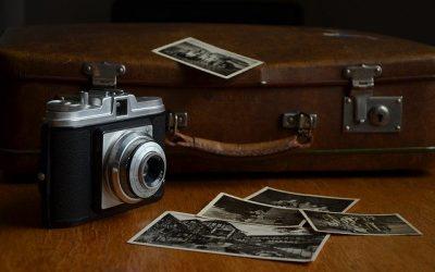 Que représente le trio d'exposition en photographie ?