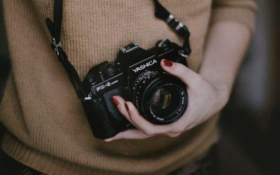 Être photographe pour les grands évènements